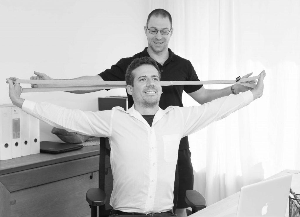 Daniel Kirchmaier - Dein Personal Trainer in Friedrichshafen am Bodensee